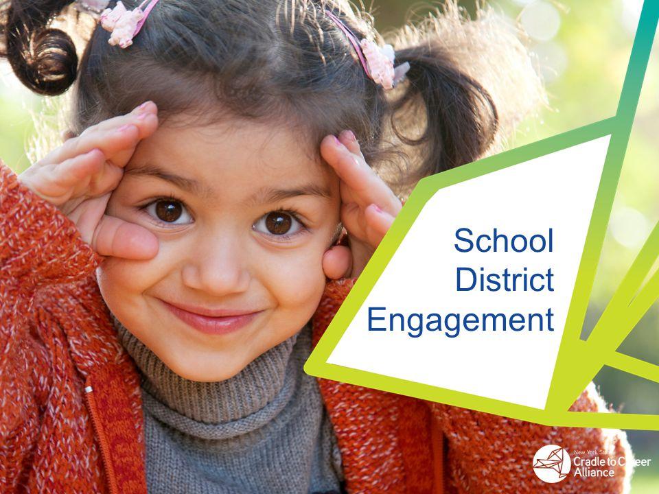 14 School District Engagement