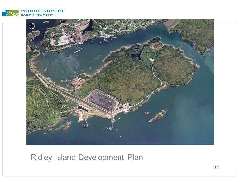 34 Ridley Island Development Plan