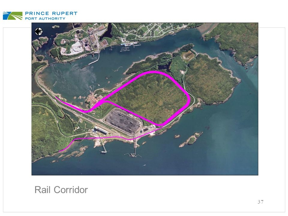 37 Rail Corridor