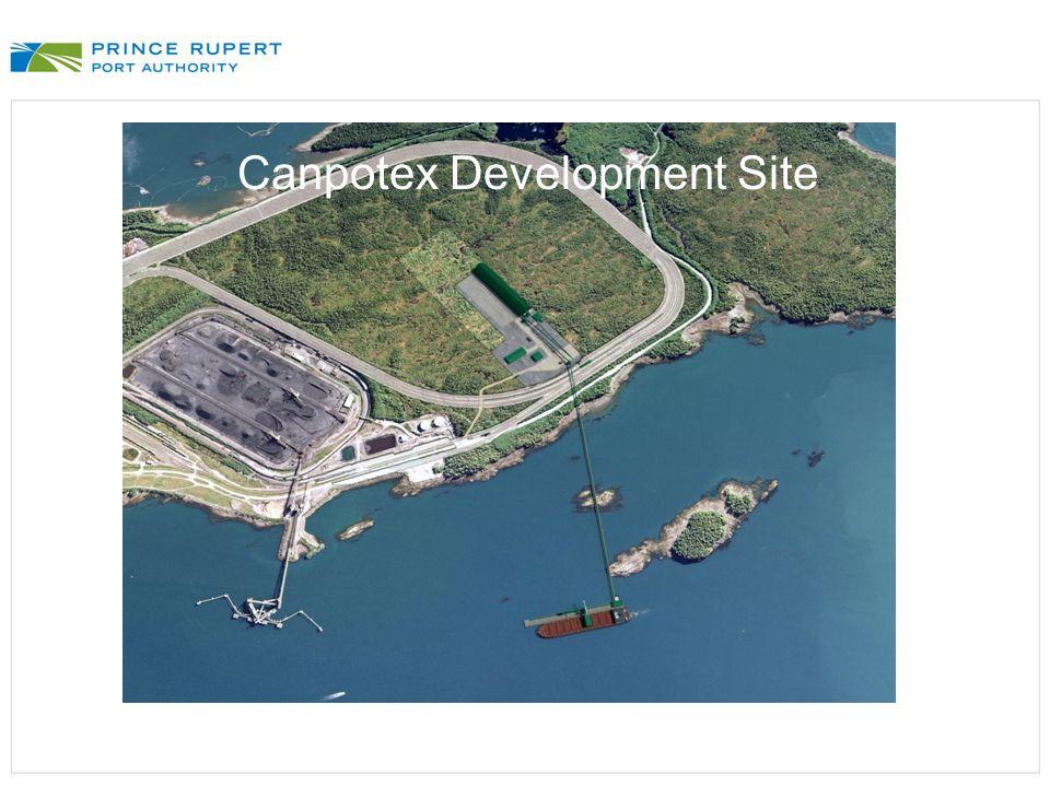 Canpotex Development Site