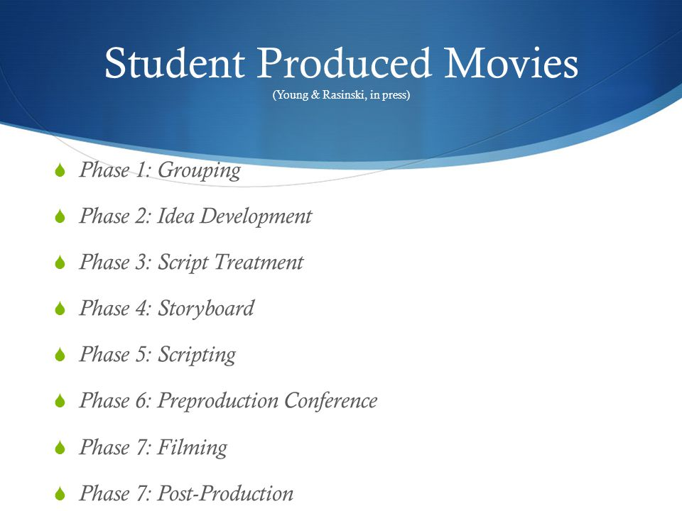 Phase 1: Grouping (Risko & Walker-Dalhouse, 2011; Pachtman & Wilson, 2006)  Students groups are selected based preferred genre.