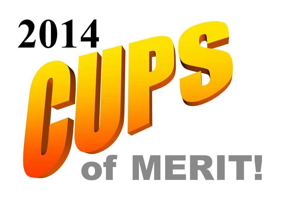 of MERIT! 2014