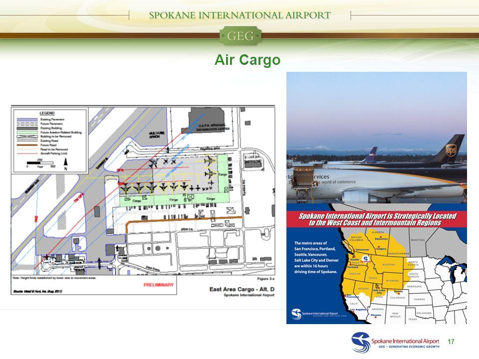 Air Cargo 17
