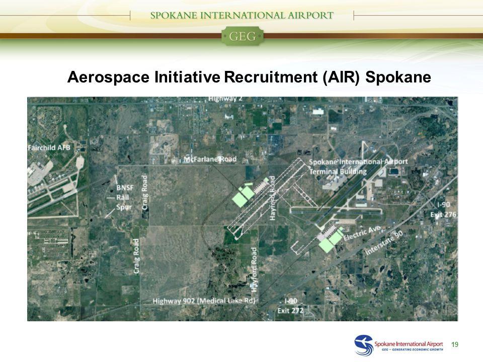 Aerospace Initiative Recruitment (AIR) Spokane 19