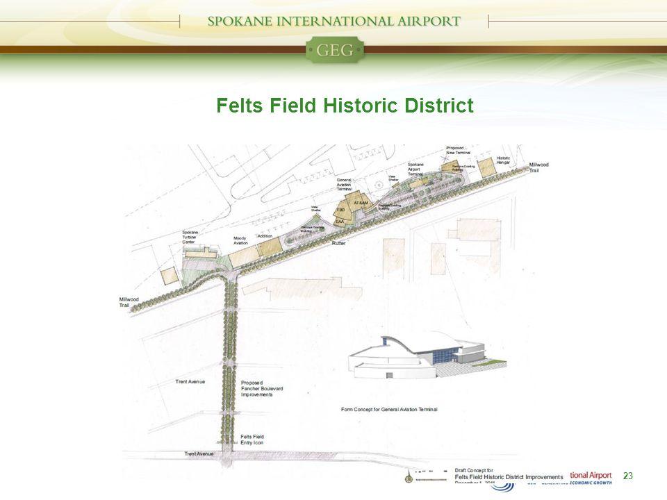 Felts Field Historic District 23
