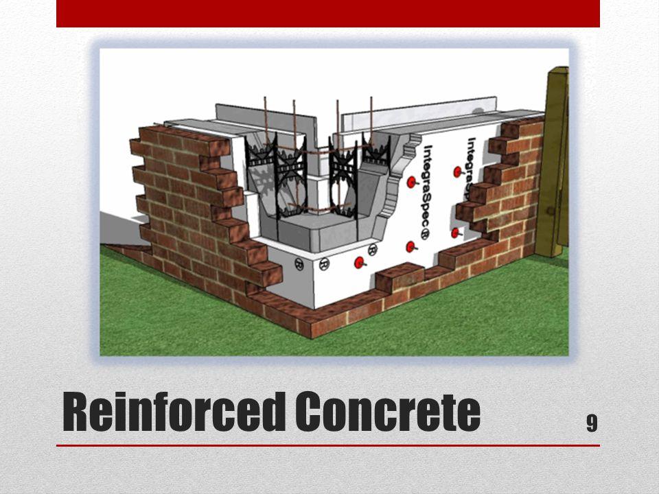Reinforced Concrete 9