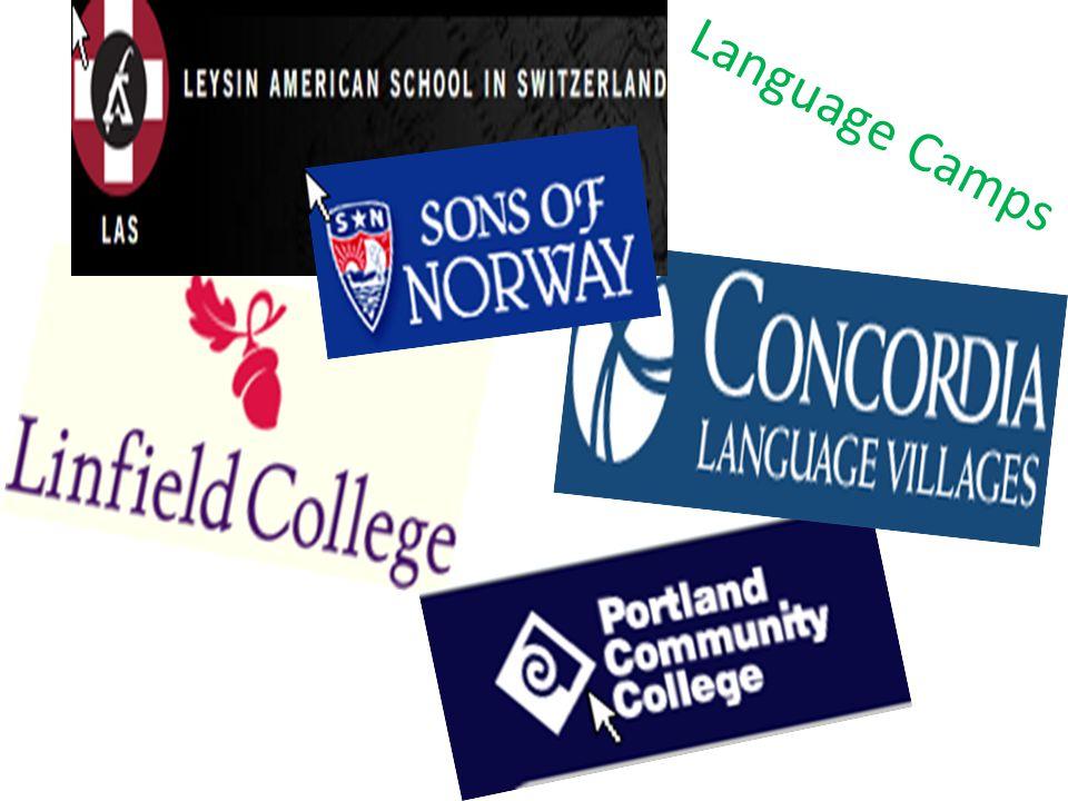 Language Camps