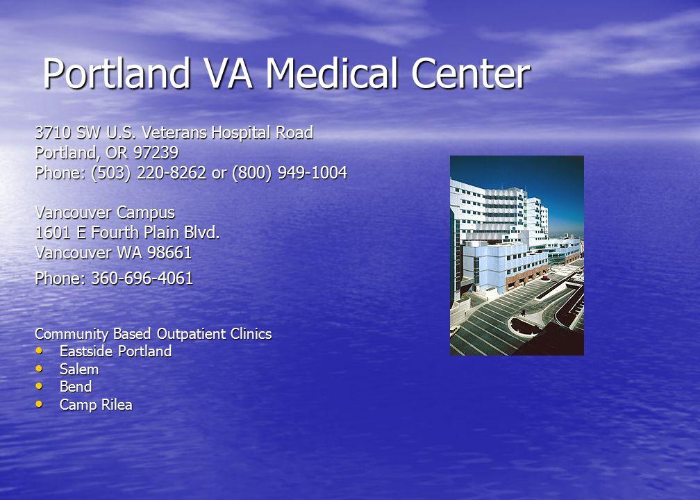 OEF/OIF Program Referrals MTF MTF PDHRA PDHRA CBHCO CBHCO National VA Medical Centers National VA Medical Centers TBI TBI Polytrauma Clinic Polytrauma Clinic