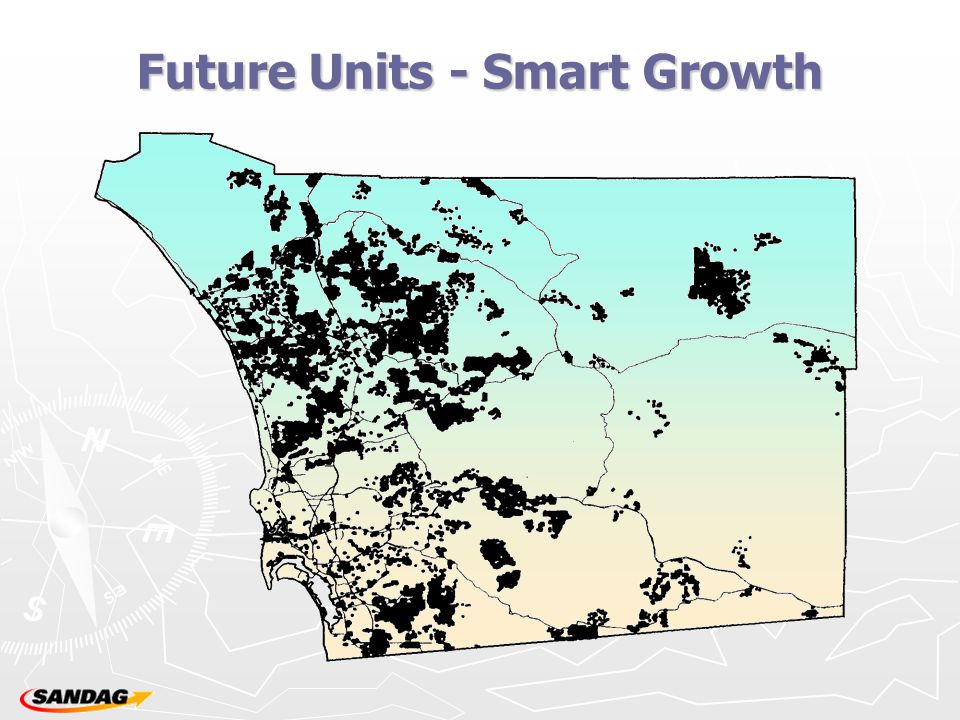 Future Units - Smart Growth