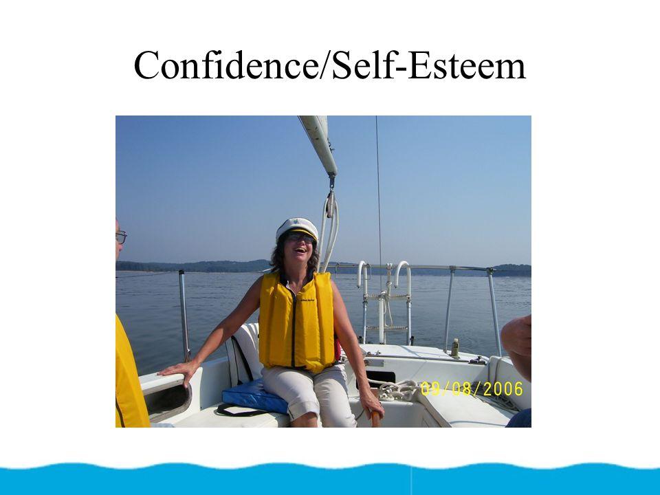 Confidence/Self-Esteem