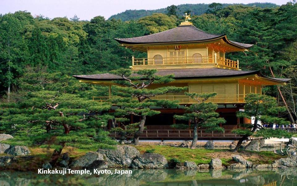 Kamogawa Odori, Kyoto, Japan