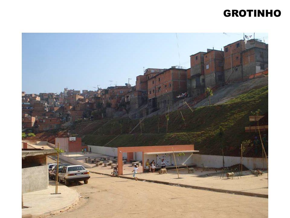 GROTINHO