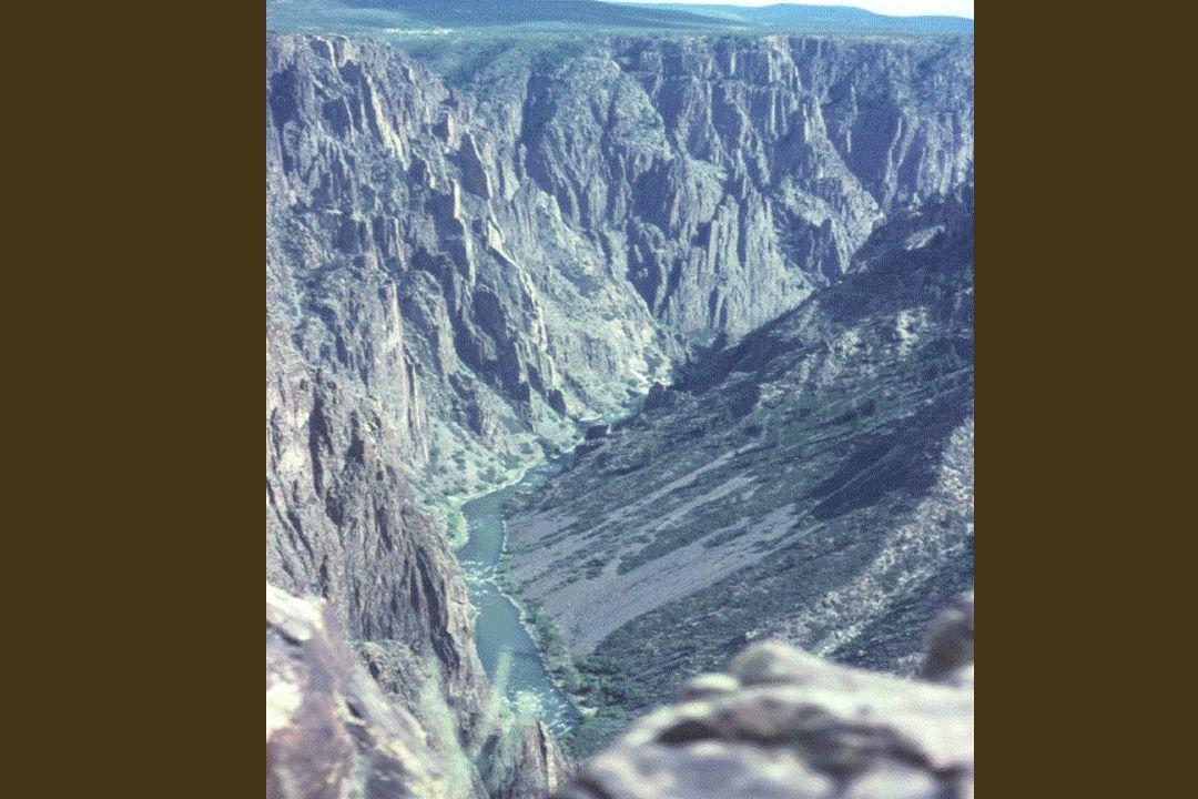 January Minimum Temperature Central Colorado Gunnison Ridge Top Elev = 3779 m Above Inversion Lapse = 6.0°C/km T = -17.9°C