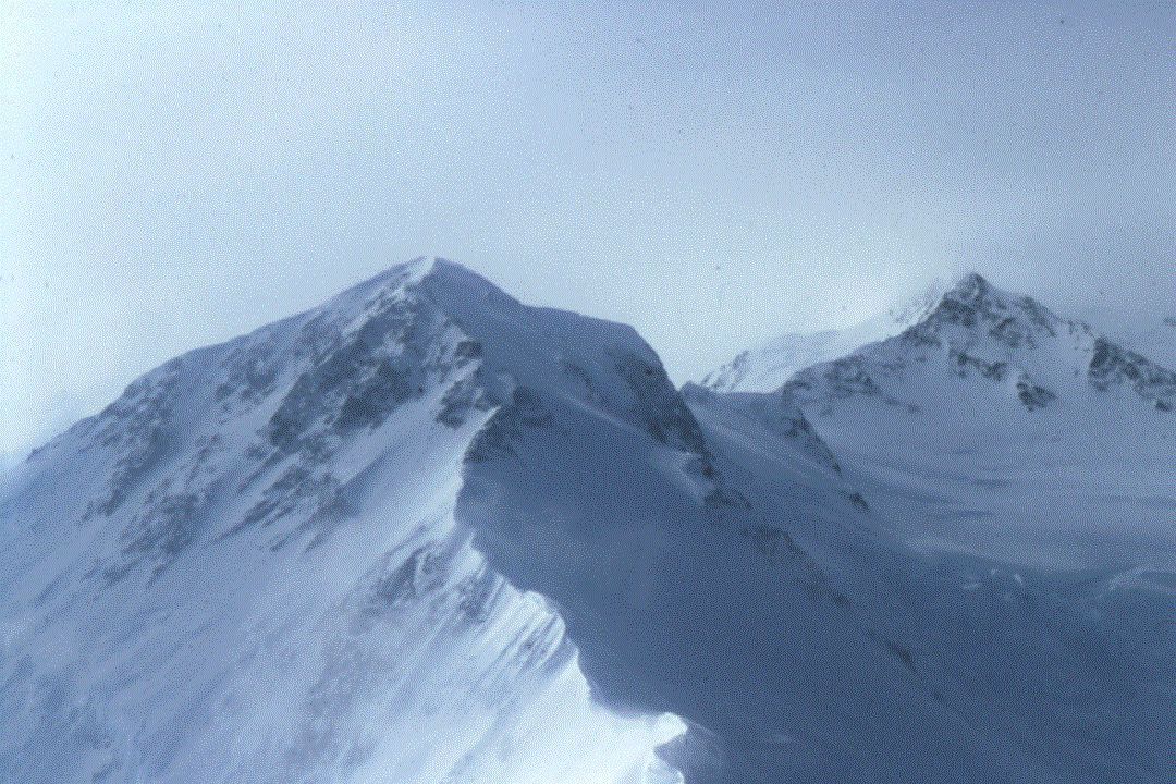 Inversions – 1971-00 January Minimum Temperature Central Colorado Dominant PRISM KBS Components Elevation Topographic Index Inversion Layer Gunnison Lake City Crested Butte Taylor Park Res.