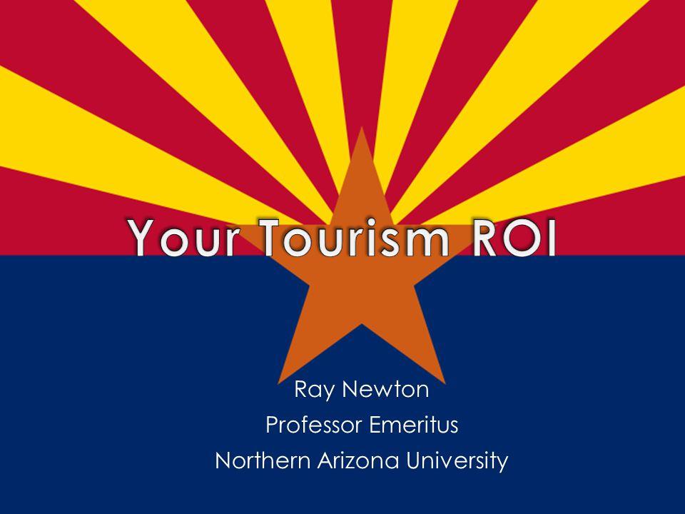 Ray Newton Professor Emeritus Northern Arizona University