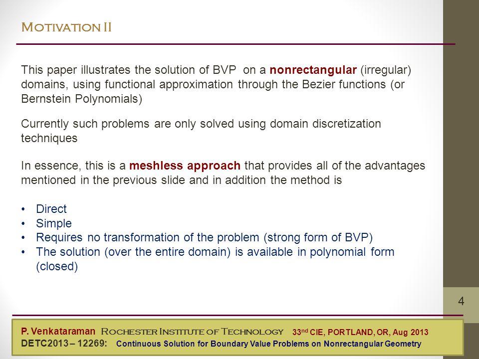 P.Venkataraman Mechanical Engineering P.