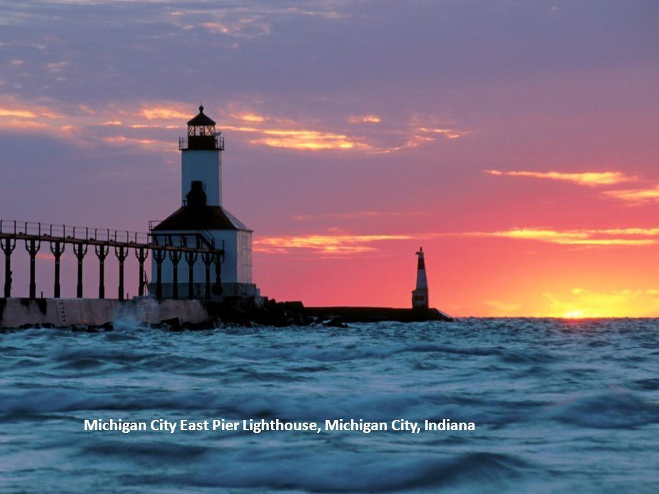 Mark Abbott Memorial Lighthouse, Santa Cruz, California