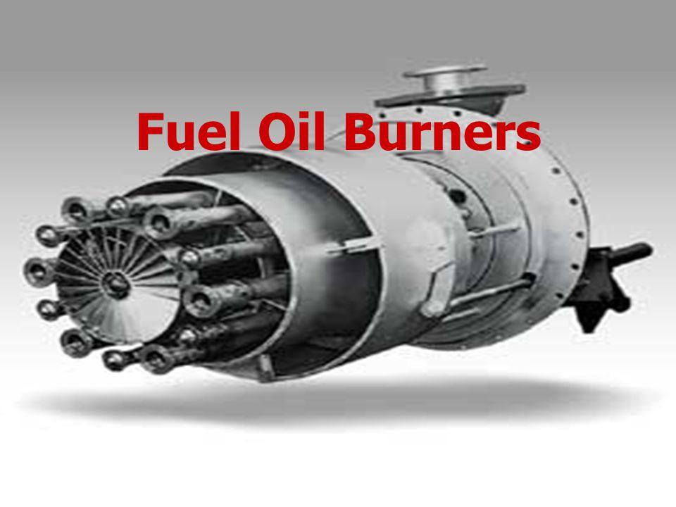 Fuel Oil Burners