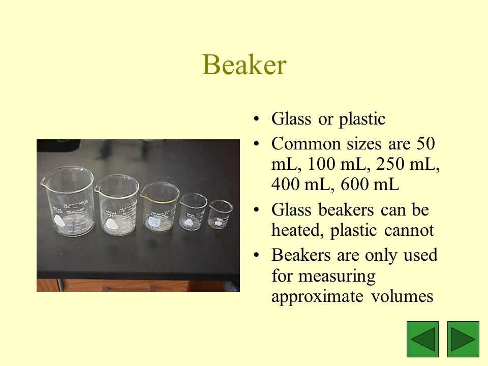 Ring Clamp Metal Can be attached to a ring stand to support beakers or other glassware