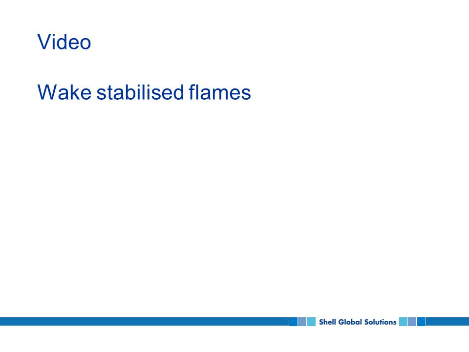 The Universal Flame Stability Map CONFIDENTIAL