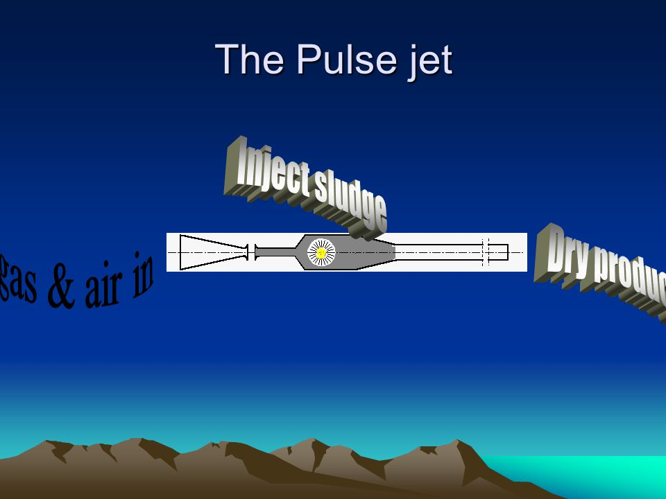 The Pulse jet