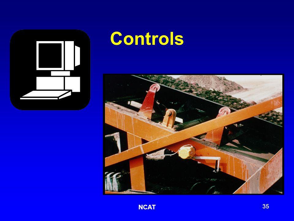 NCAT 35 Controls