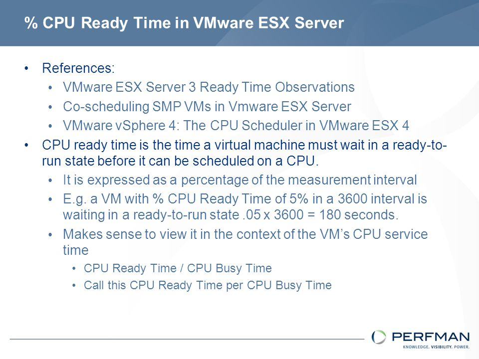 CPU Ready Time per CPU Busy Time for devclusterhost2's Virtual Machines