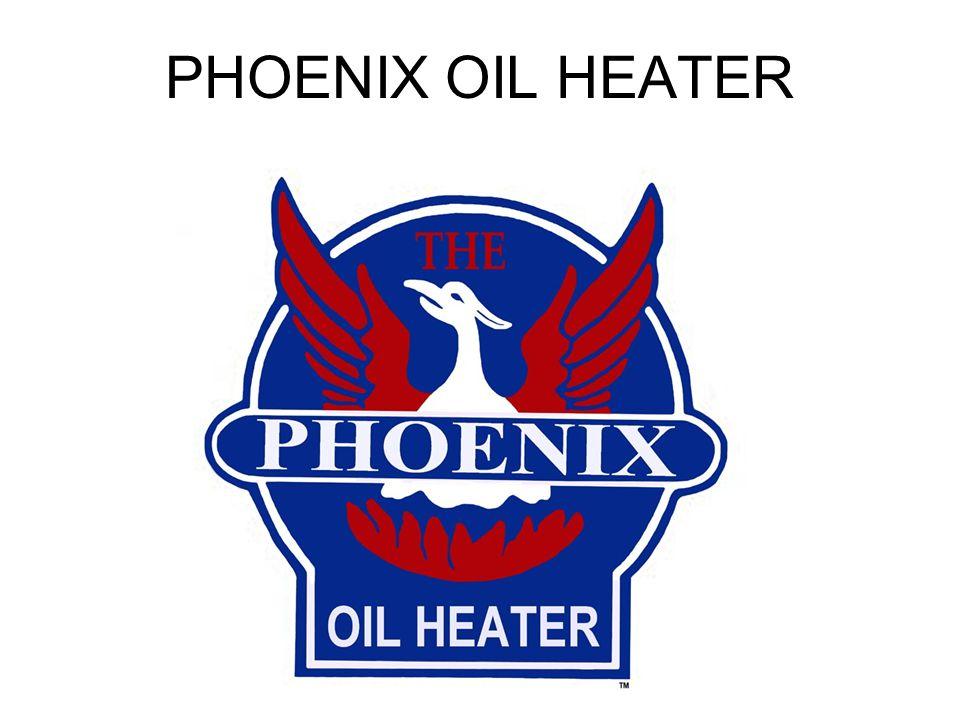 PHOENIX OIL HEATER