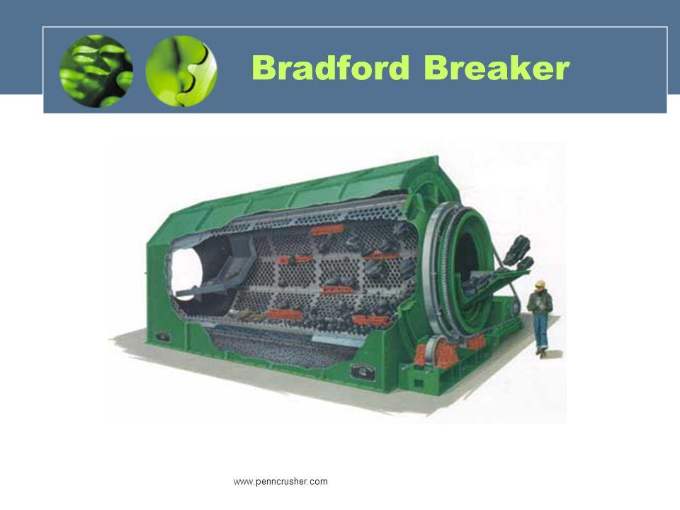 Bradford Breaker www.penncrusher.com