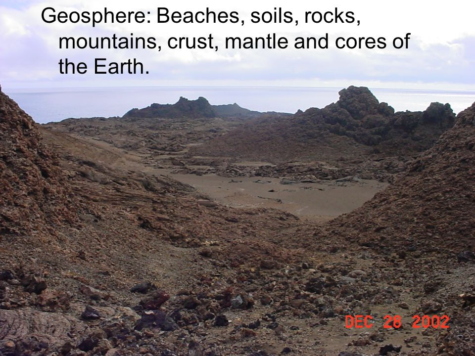 Geothermal energy Heat energy that originates from within the Earth and drives the movements of Earth's tectonic plates.