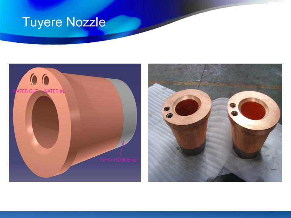 Tuyere Nozzle