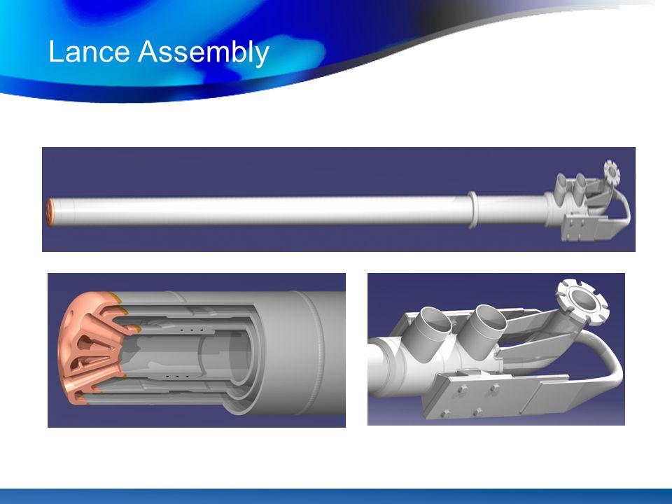 Lance Assembly