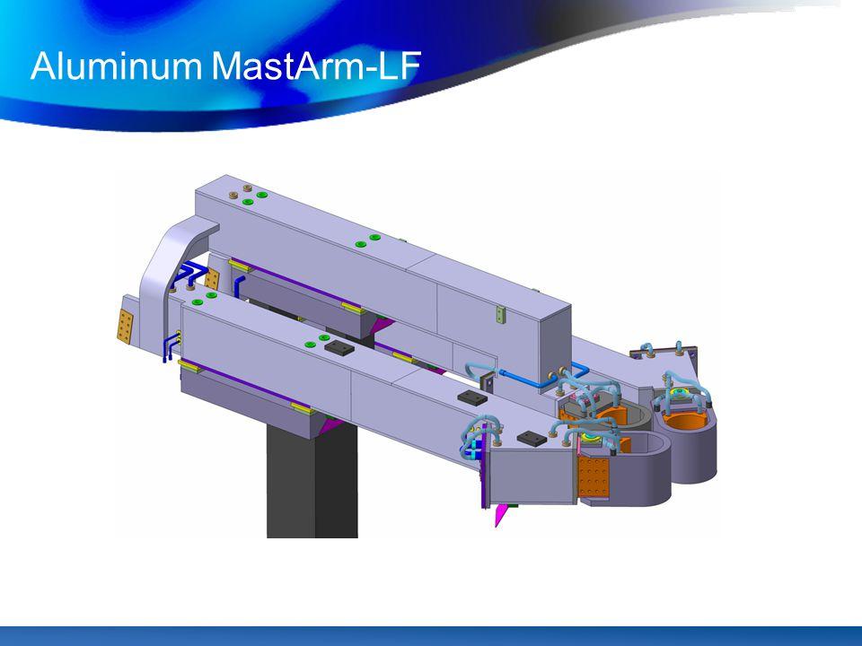 Aluminum MastArm-LF