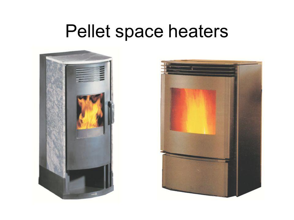 Pellet boiler - Kunzel