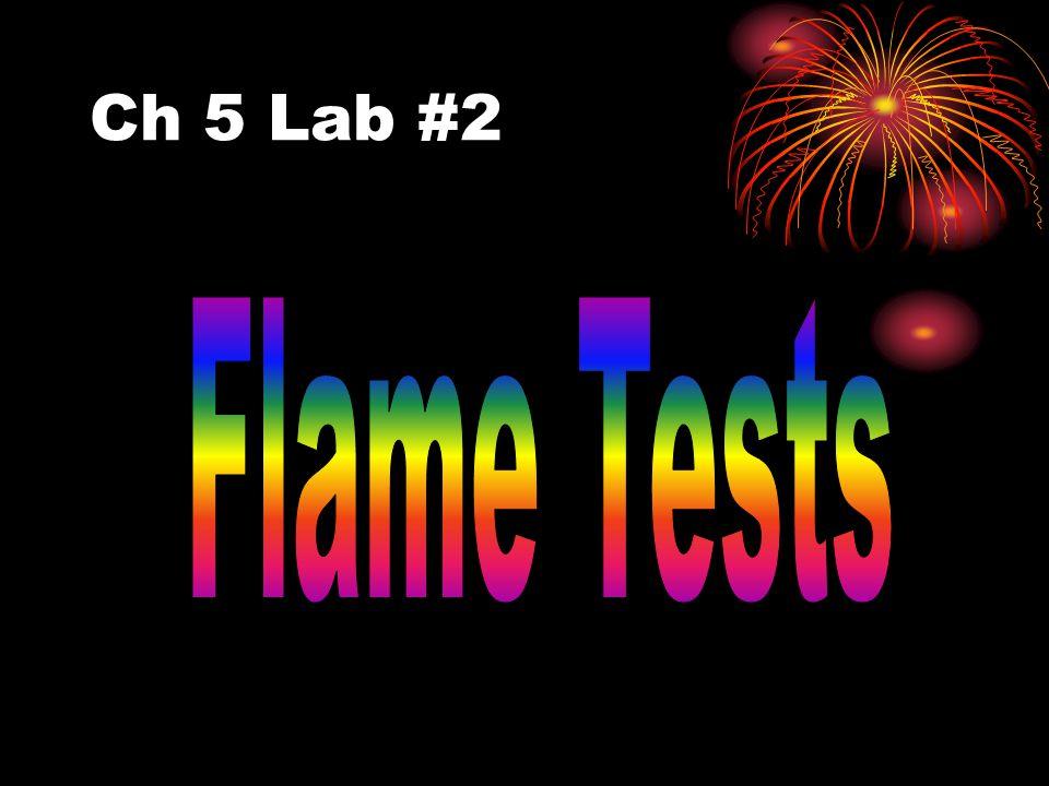 Ch 5 Lab #2