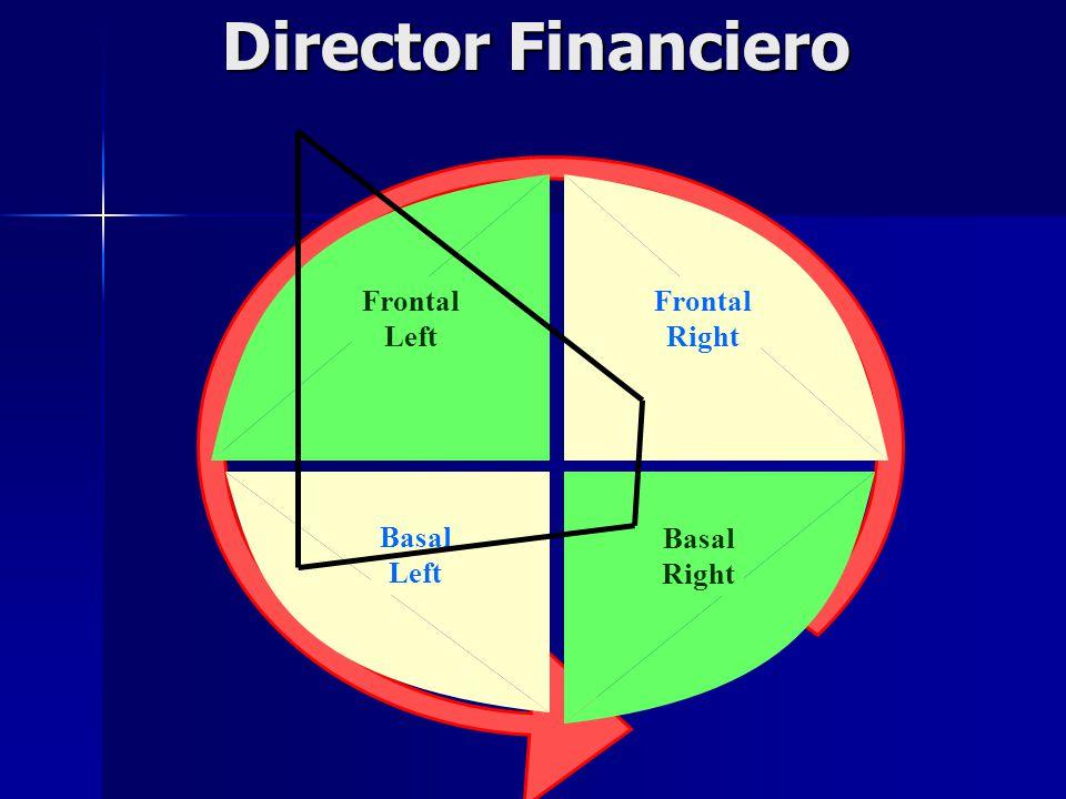 Director Financiero Frontal Right Frontal Left Basal Left Basal Right
