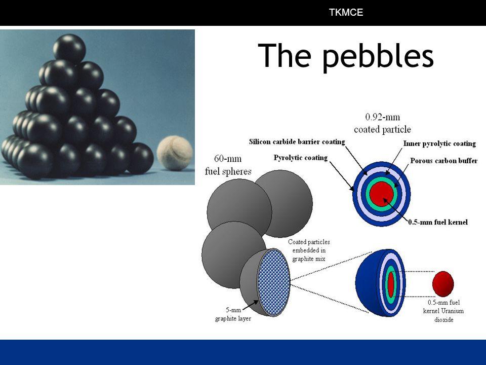 TKMCE The pebbles
