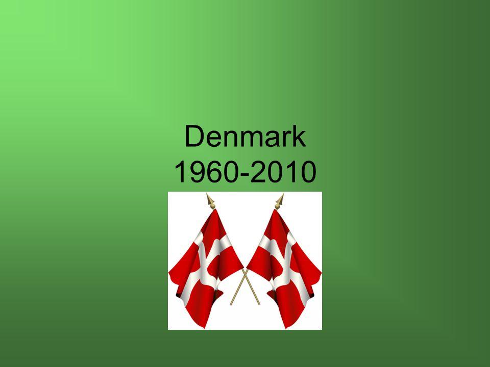 Denmark 1960-2010