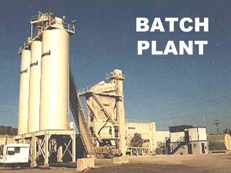 19 BATCH PLANT