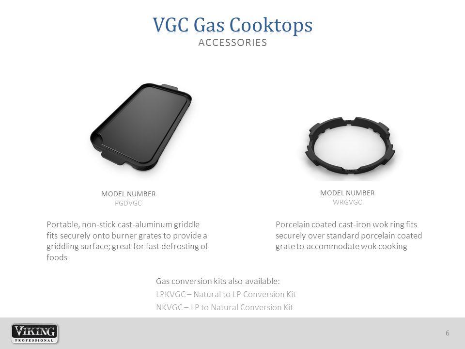 Portable, non-stick cast-aluminum griddle fits securely onto burner grates to provide a griddling surface; great for fast defrosting of foods 6 MODEL