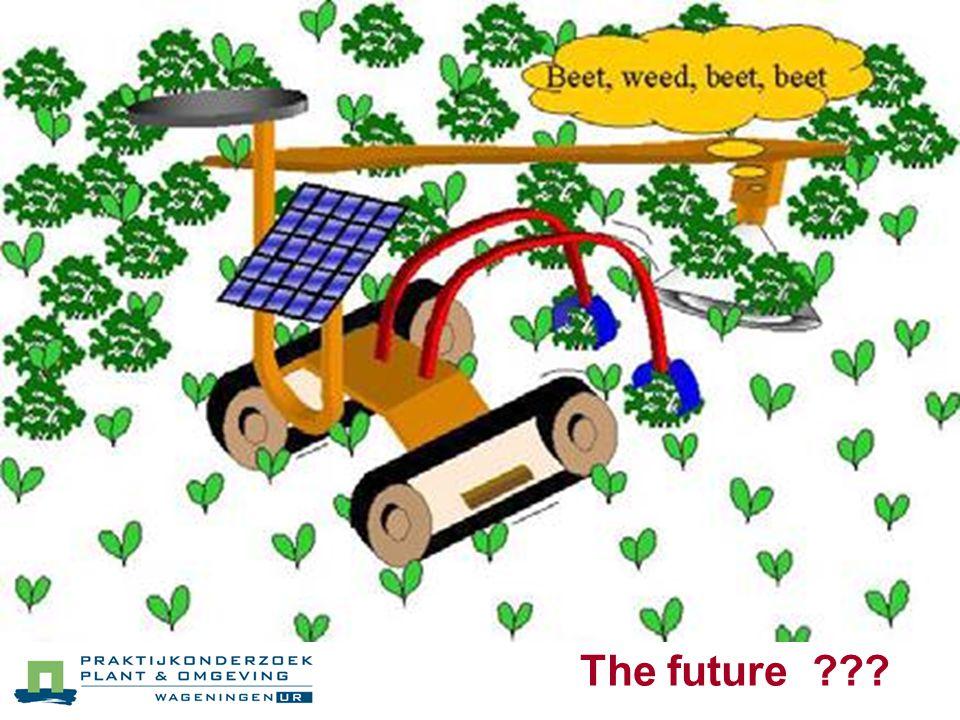 The future ???