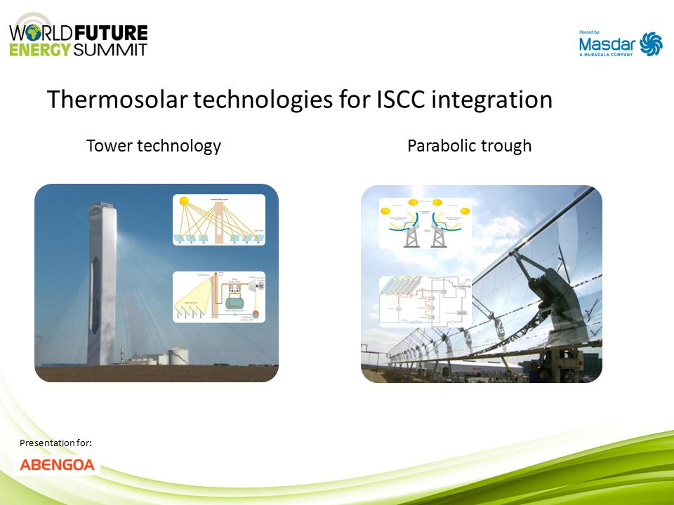 What is an ISCC plant.