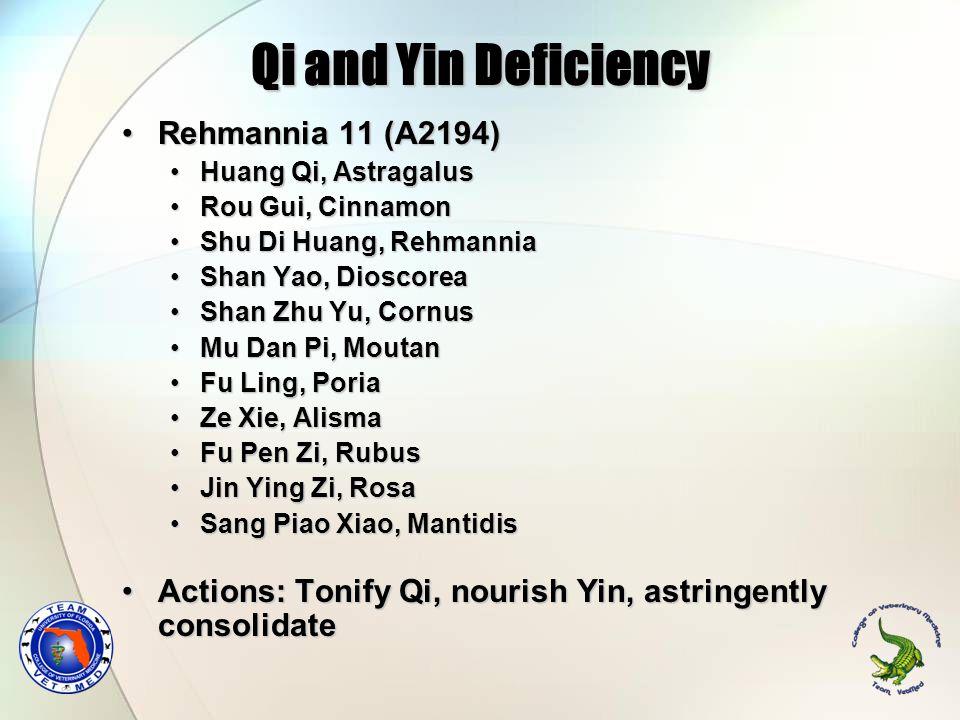 Rehmannia 11 (A2194)Rehmannia 11 (A2194) Huang Qi, AstragalusHuang Qi, Astragalus Rou Gui, CinnamonRou Gui, Cinnamon Shu Di Huang, RehmanniaShu Di Hua
