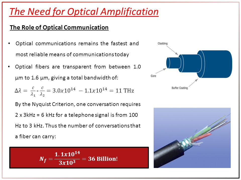 Optical spectrum of the ZrEDF mode-locked fibre laser at a pump power of 100 mW using the SWCNT/PEO based saturable absorber Mode-Locked ZrEDF / SWCNT/PEO Fibre Laser The Zr-EDF as a Pulse Laser The SWCNT/PEO SA can also be used to obtain mode-locked pulses.