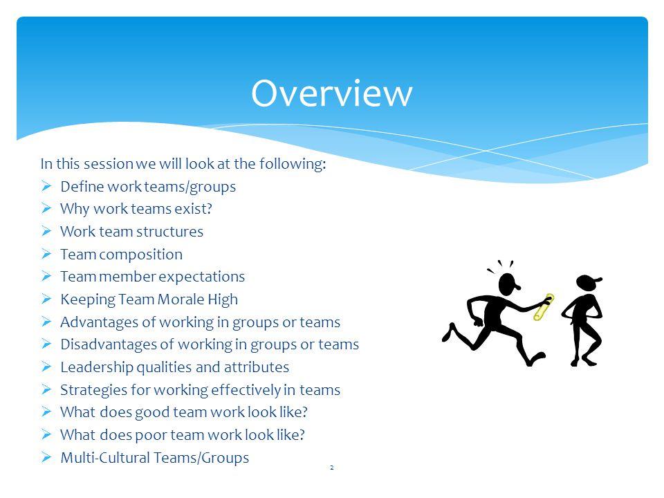 Good Team Work 13