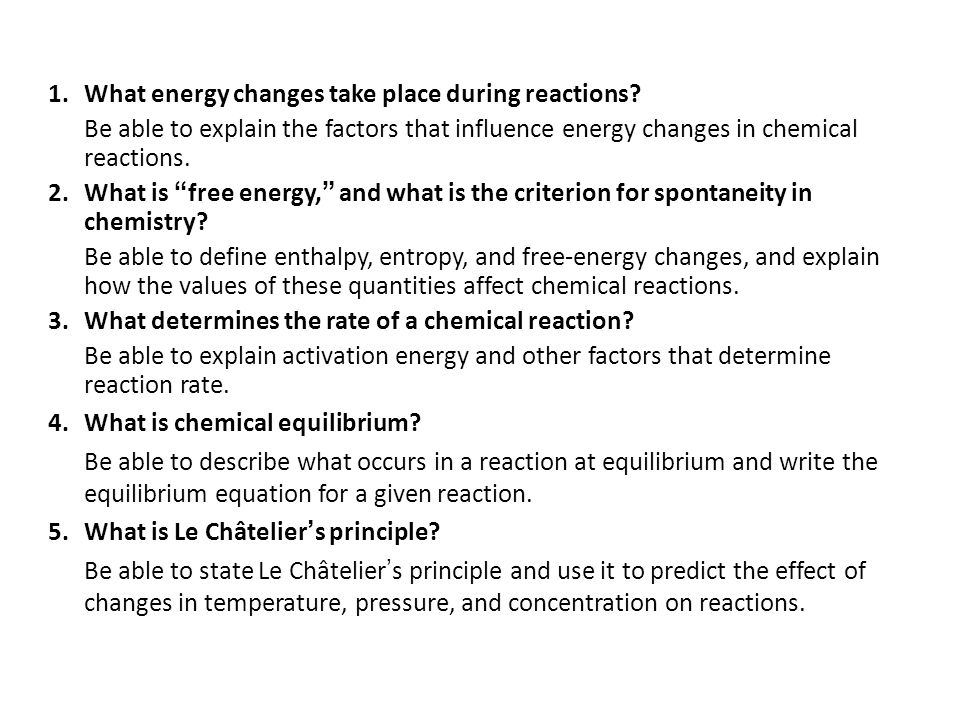 Worked Example 7.10 Le Châtelier's Principle and Equilibrium Mixtures Nitrogen reacts with oxygen to give NO: Explain the effects of the following changes on reactant and product concentrations: (a) Increasing temperature (b) Increasing the concentration of NO (c) Adding a catalyst