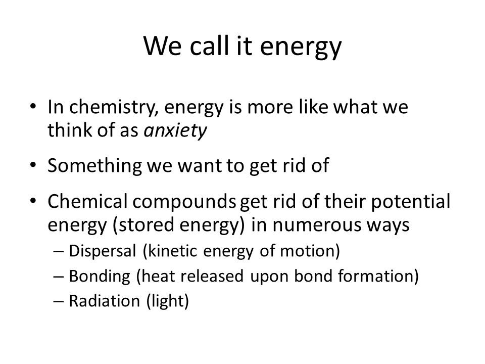 The free-energy change (ΔG) for a reaction depends only on the difference in the energy levels of the reactants and products – and not on the pathway of the reaction So a catalyzed reaction releases (or absorbs) the same amount of energy as an uncatalyzed reaction – but occurs more rapidly