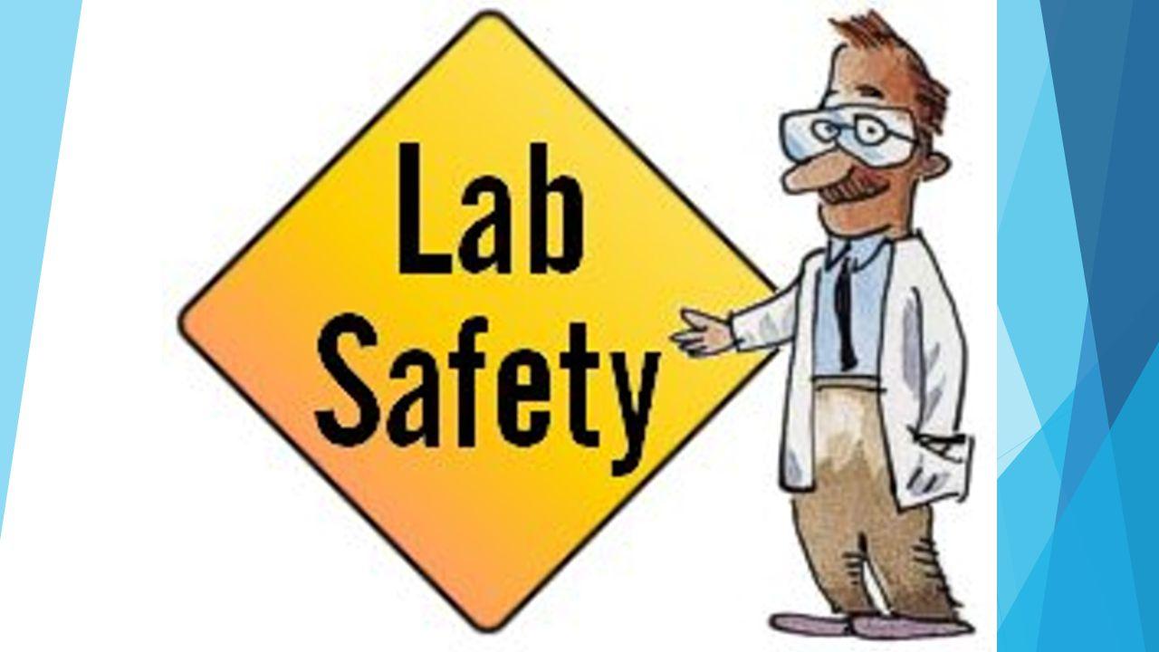 Unit 1 Lab Safety