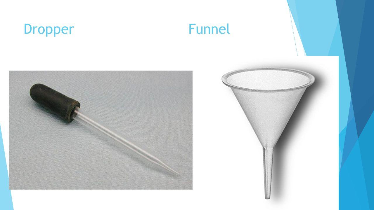 Dropper Funnel