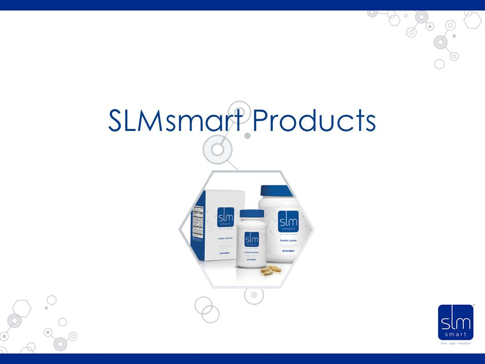 SLMsmart Products